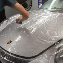 paint protection 3
